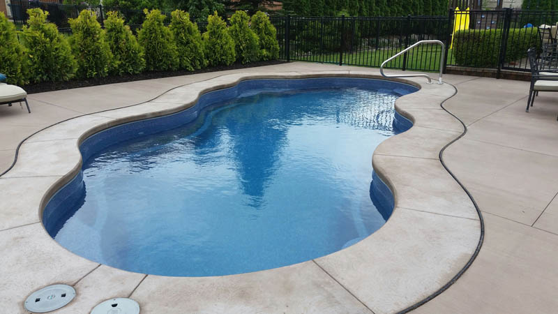 Sun And Fun Pools Michigan 39 S Premier Vinyl Liner Builder