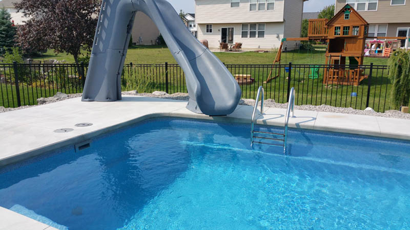 Sun And Fun Pools Swimming Pool Photo Gallery From